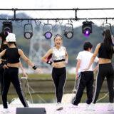 わ~ぷらパフォーマンス Live&Dance